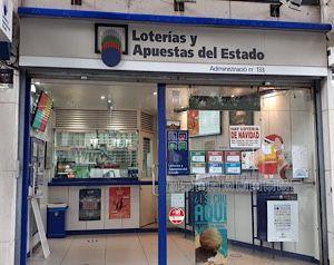 Administración Barcelona 133
