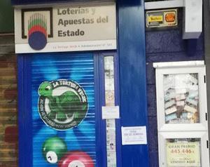 Administración Madrid 144