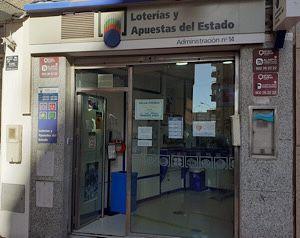 Administración Almeria 14