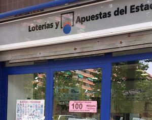 Administración Barcelona 152