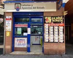 Administración Palma de Mallorca 15