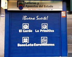 Administración Madrid 187