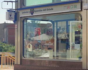 Administración Carrizo de Ribera 1