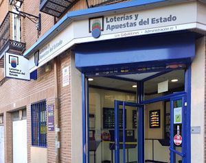 Administración Humanes de Madrid 1