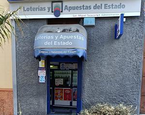 Administración Tazacorte - Isla de La Palma 1