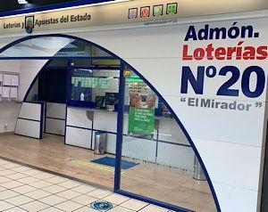 Administración Burgos 20