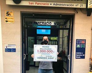 Administración Málaga 21