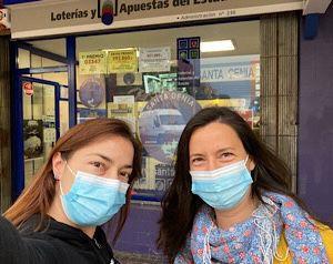 Administración Madrid 236