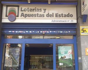Administración Hospitalet de Llobregat 23