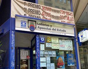 Administración Madrid 256