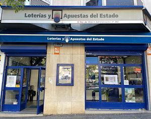 Administración Madrid 262