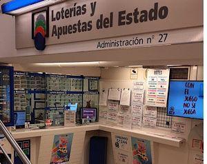 Administración Córdoba 27