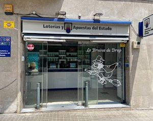Administración Barcelona 299