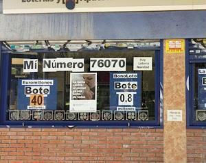 Administración Madrid 304