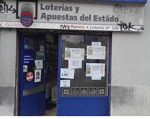 Administración Madrid 326
