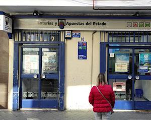 Administración Madrid 331
