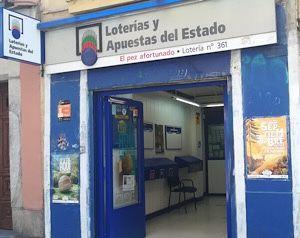 Administración Madrid 361