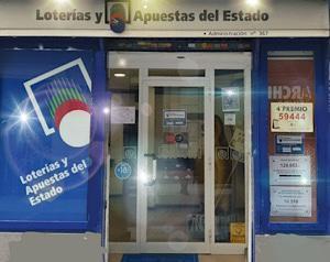 Administración Madrid 367