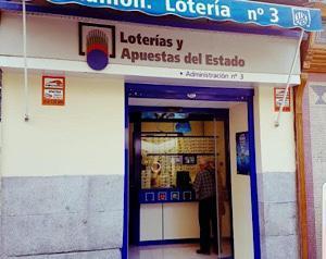 Administración Madrid 3