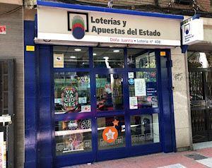 Administración Madrid 408