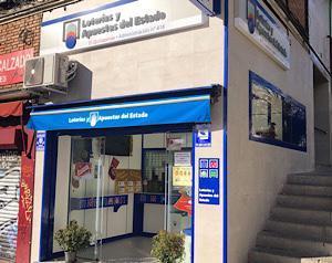 Administración Madrid 418