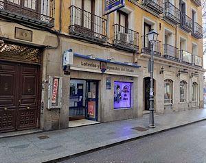 Administración Madrid 463