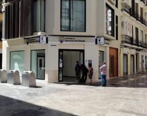 Administración Málaga 4