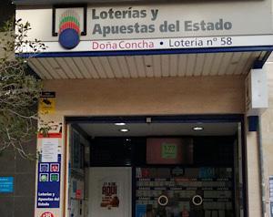 Administración Málaga 58