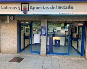 Administración Cornellá de Llobregat 6