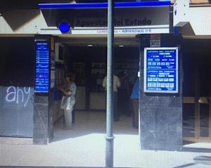 Administración Hospitalet de Llobregat 6