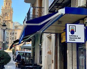 Administración Jaén 6