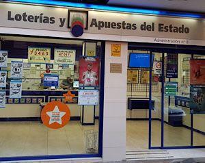 Administración Alcalá de Henares 8