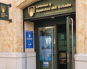 Administración Salamanca 8