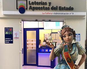 Administración Valencia 9
